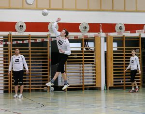 BUNDESLIGA HEIMRUNDE (8. Runde) @ Ballsporthalle Schwanenstadt | Schwanenstadt | Oberösterreich | Österreich