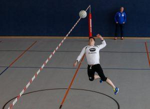 2. LANDESLIGA HEIMRUNDE (2. Runde) @ Ballsporthalle Schwanenstadt | Schwanenstadt | Oberösterreich | Österreich