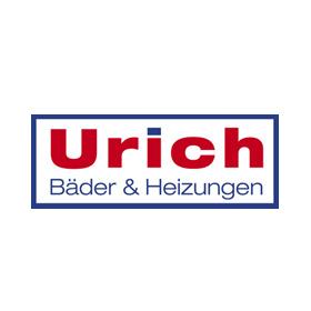 Urich Bäder & Heizungen